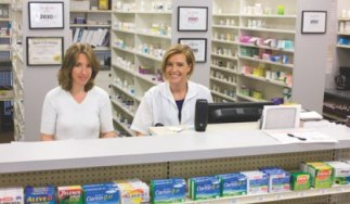 Your personalized pharmacy