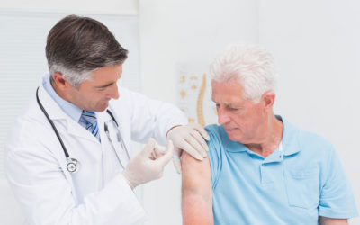 What Everyone Should Know about Shingles Vaccine (Shingrix)